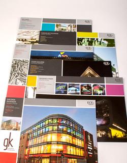 ECE Architecture